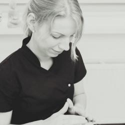Anke Atsma schoonheidsspecialist